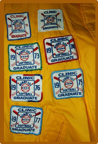 Clinic Patches